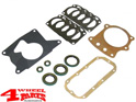 Gasket and Seal Kit Transfer Case Dana 300 Jeep CJ year 80-86