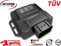 DTE Enginetuning PowerControl Grand Cherokee WH 05-10 3,0 L CRD 218PS