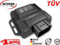 DTE Enginetuning PowerControl Cherokee KK 08-10 2,8 L CRD 177 PS