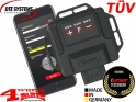DTE Enginetuning PowerControl X Grand Cherokee WH 05-10 3,0 L CRD 218PS