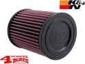 Sport Air Filter K&N Compass with 2,4 L 156PS + 2,0 L 170PS year 11-16