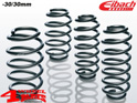 Lowering Spring Kit Eibach with TÜV -30mm WH + XH year 05-10