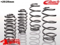 Lift Spring Kit Eibach with TÜV +20/25mm Suzuki Jimny GJ year 10.18-