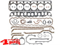 Engine Gasket Set Jeep Cherokee XJ year 87-90 4,0 L 6 Cyl. Engine