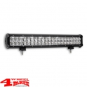 "LED Lightbar 20"" (50,5 cm) 126 Watts for 12 or 24 Volt"