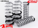 Lift Spring Kit Eibach with TÜV +20/30mm X-Klasse year 09.17-