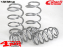Lift Spring Kit Eibach with TÜV +30mm GLA-Klasse year 12.13-