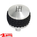 Billet Shift Knob Manual Transmission Drake Wrangler YJ year 87-95