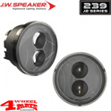 LED Turn Signal Clear 239 J Series Wrangler JK year 07-18