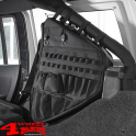 Saddle Bag in the roll Bar Right Wrangler JL 18-20 4-doors