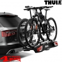 Bicycle carrier for 2 Bikes Thule VeloSpace XT2