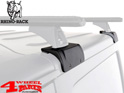 Overhead Rhino Rack Mounting Kit Wrangler JK year 07-18 2-doors