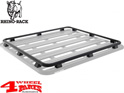 Overhead Rhino Rack Pioneer Platform Full Rail Kit JK JL year 07-20 2-doors