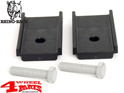 Overhead Rhino Rack Heavy Duty Leg Height Spacer JK year 07-18