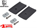 Overhead Rhino Rack Heavy Duty Spacers Wrangler TJ JL year 97-19