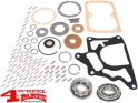 Seal and Overhaul Kit T90 3-Speed Transmission CJ + Willys 46-71