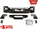 Frontbumper Mount Plate Rubicon Wrangler JL year 18-19