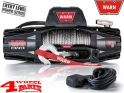 Winch WARN EVO 10-S 4536kg 12V with Synthetic Winch Rope