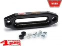 Winch Fairlead Aluminum Black from WARN Universal Application