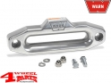 Winch Fairlead Aluminum Polished from WARN Universal Application