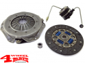 Clutch Master Kit Jeep Wrangler + Cherokee year 91-92 with 2,5 L
